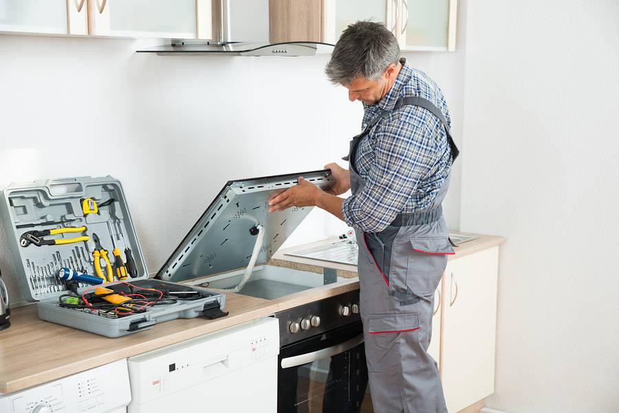 mantenimiento cocina industriak