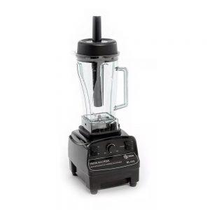 migsa bl 010 licuadora industrial para hielo 2 hp con control de botones 2 litros